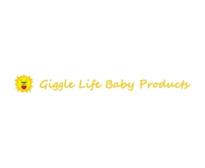 Shop Giggle Life Baby Products logo