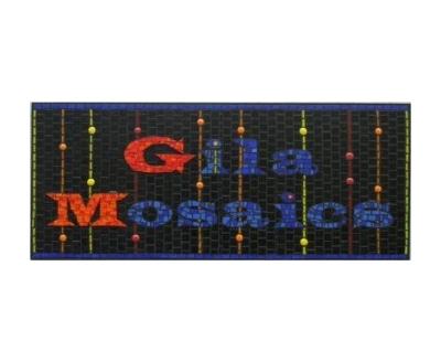 Shop Gila Mosaics logo