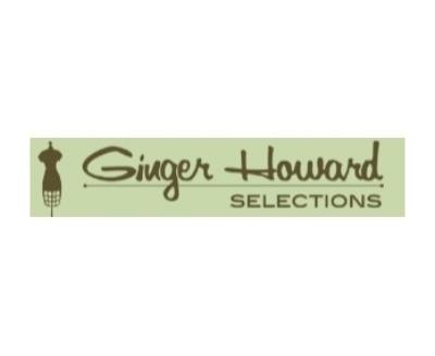 Shop Ginger Howard Selections logo