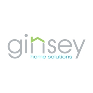 Shop Ginsey Home Solutions logo