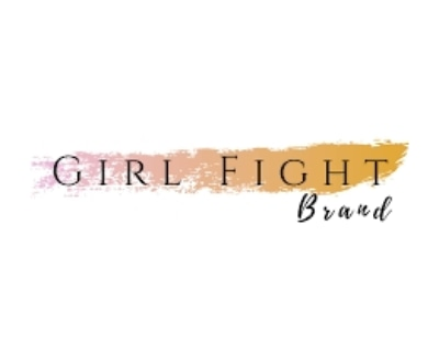 Shop Girl Fight Brand logo
