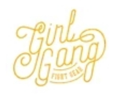 Shop Girl Gang Wraps logo
