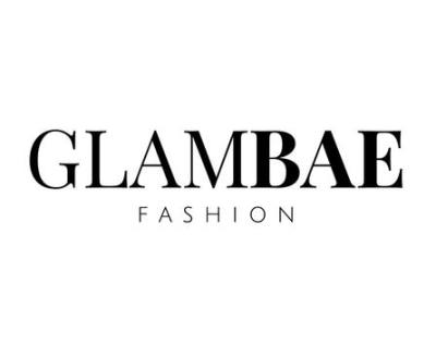 Shop Glambae Fashion logo