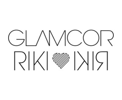 Shop Glamcor logo