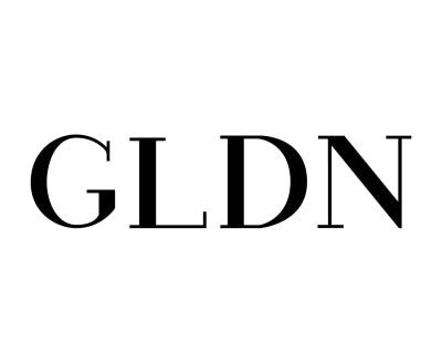 Shop GLDN logo