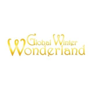 Shop Global Winter Wonderland logo