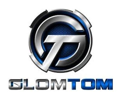 Shop Glomtom logo