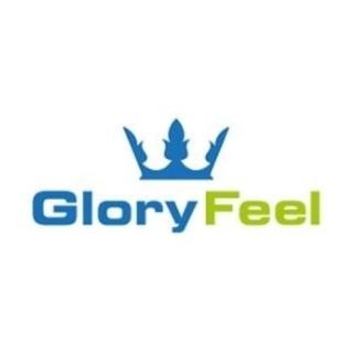 Shop GloryFeel logo