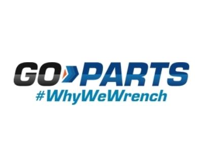 Shop Go-Parts logo