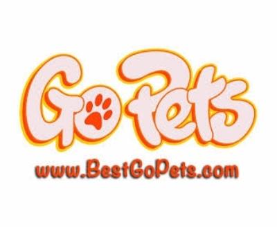 Shop Go Pets logo