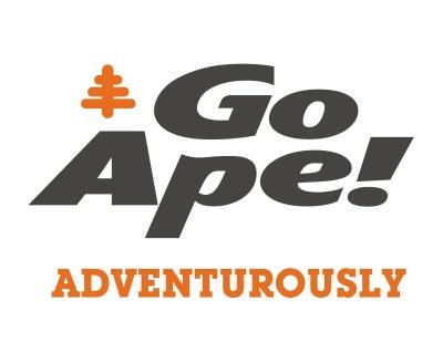 Shop Go Ape logo
