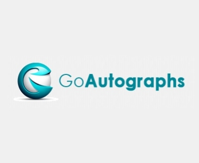 Shop Go Autographs logo