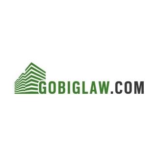 Shop GoBiglaw logo