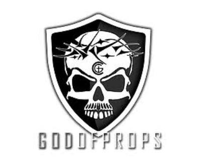 Shop Godofprops logo
