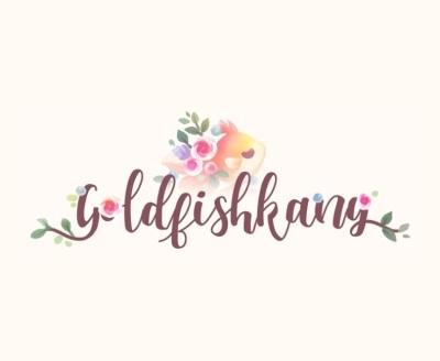 Shop Gold Fish Kang logo