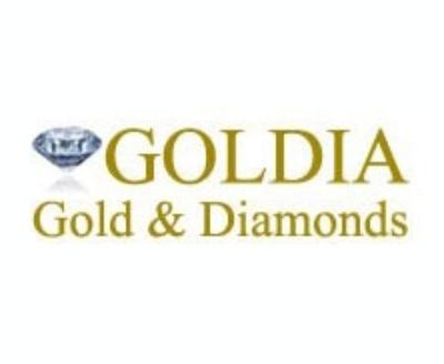 Shop Goldia logo