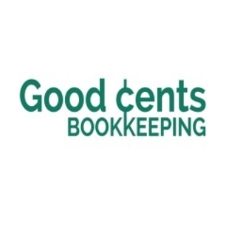 Shop Good Cents Bookkeeping logo