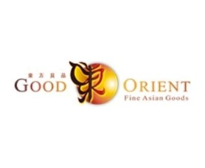 Shop Good Orient logo