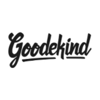 Shop Goodekind logo