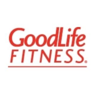 Shop GoodLife Fitness logo