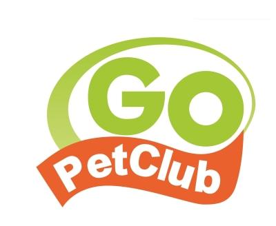Shop Go Pet Club logo