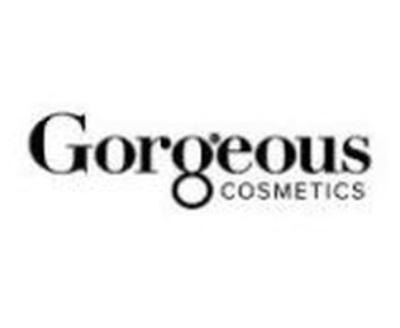 Shop Gorgeous Cosmetics logo