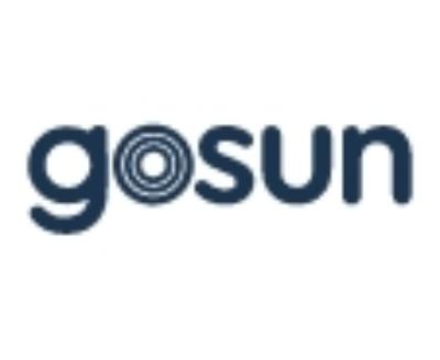 Shop GoSun logo