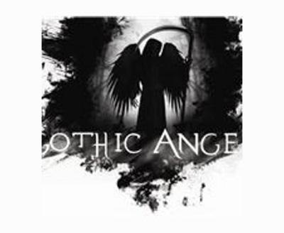 Shop Gothic Angel Clothing logo