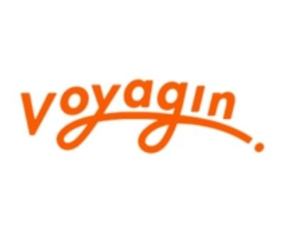 Shop Voyagin logo