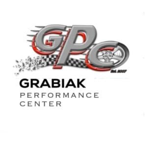 Shop GPC Performance Center logo