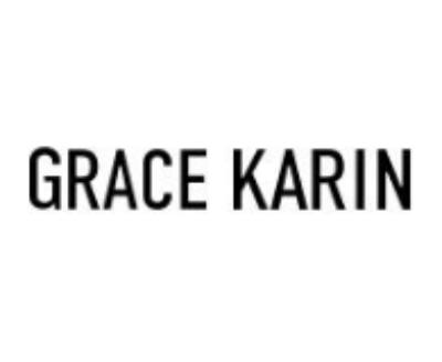 Shop gracekarin.com logo