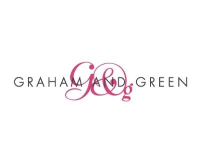 Shop Graham and Green logo