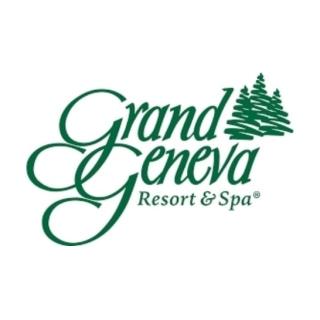 Shop Grand Geneva Resort & Spa logo