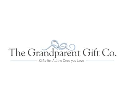 Shop Grandparent Gift Company logo