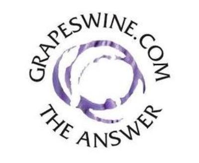 Shop GrapesWine.com logo