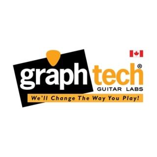 Shop Graph Tech logo