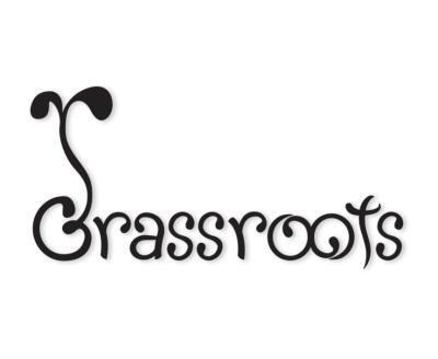 Shop Grassroots California logo