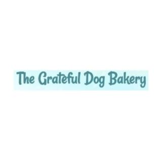 Shop The Grateful Dog Bakery logo