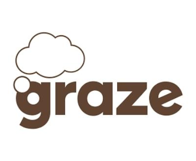 Shop Graze logo