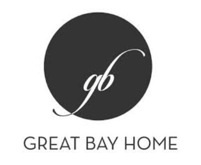 Shop Great Bay Home logo