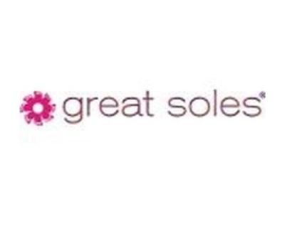 Shop Great Soles logo