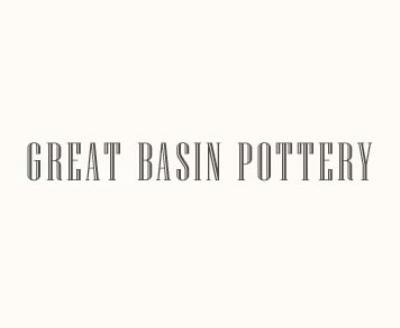 Shop Great Basin Pottery logo