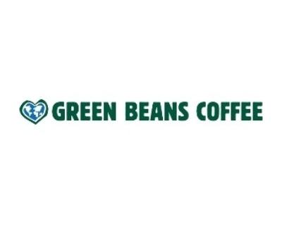 Shop Green Beans Coffee logo
