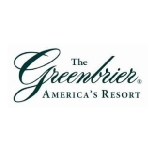 Shop The Greenbrier logo
