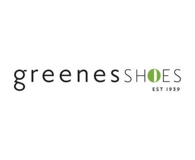 Shop Greenes Shoes logo