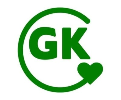 Shop Green Kids logo