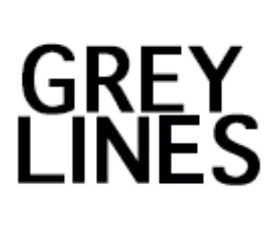 Shop Grey Lines logo