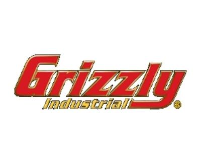 Shop Grizzly logo