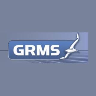 Shop GRMS logo
