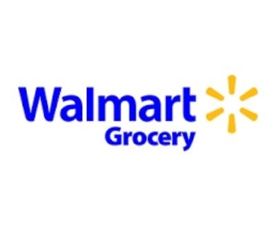 Shop Walmart Grocery logo